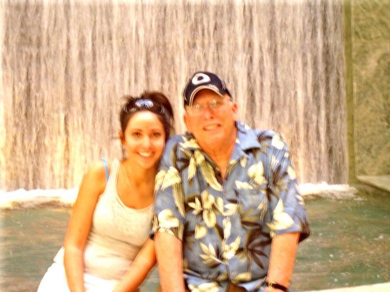 Bob-daughter-Vegas